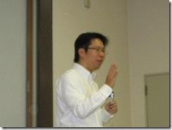 2009/10/30組合研修時撮影